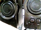 BLACKWEB Computer Speakers BWA15HO110